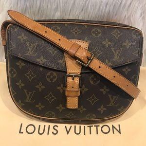Louis Vuitton Jeune Fille GM (Large Size). #9.4